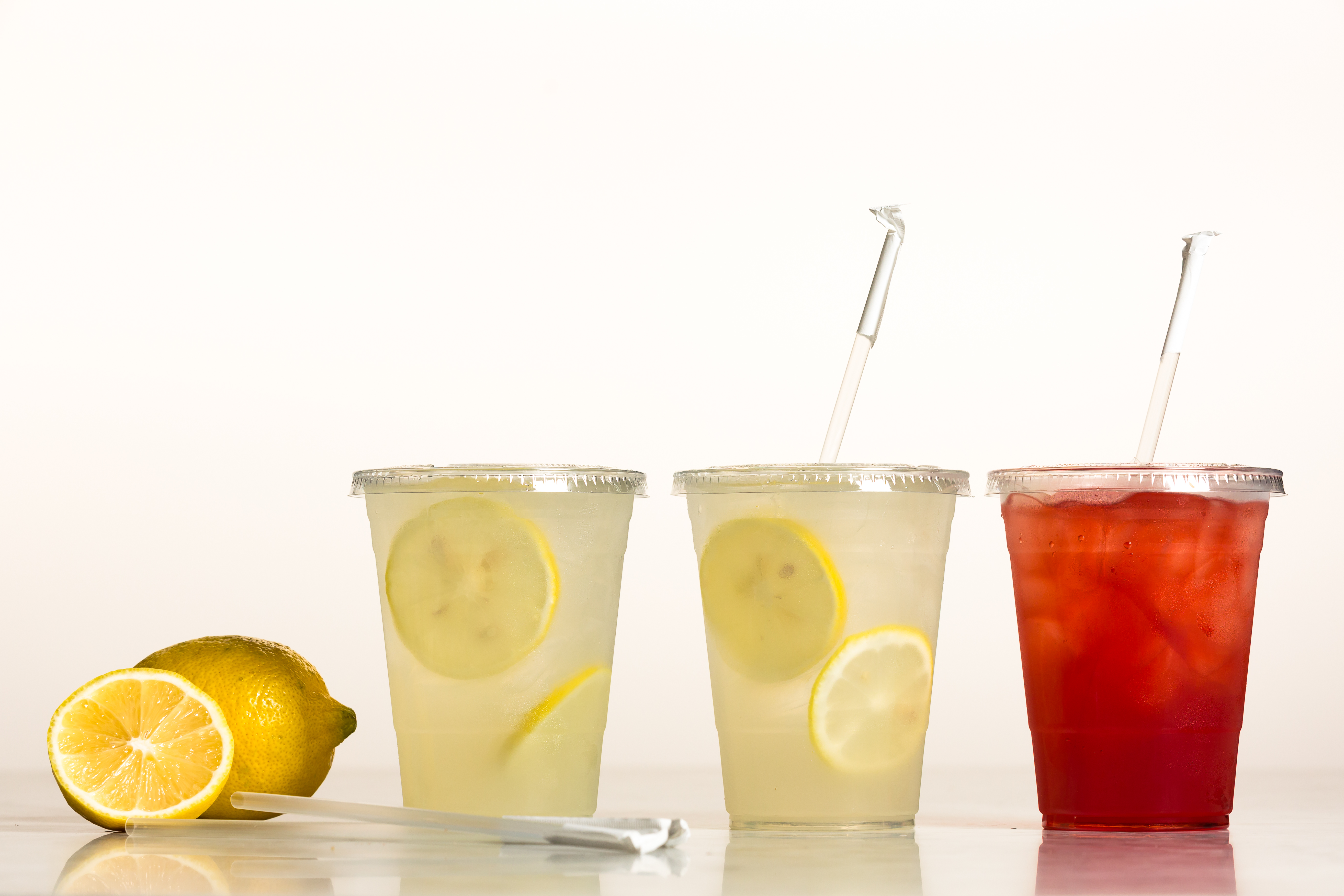MANGIA'S ICED TEAS and THEIR HEALTH BENEFITS