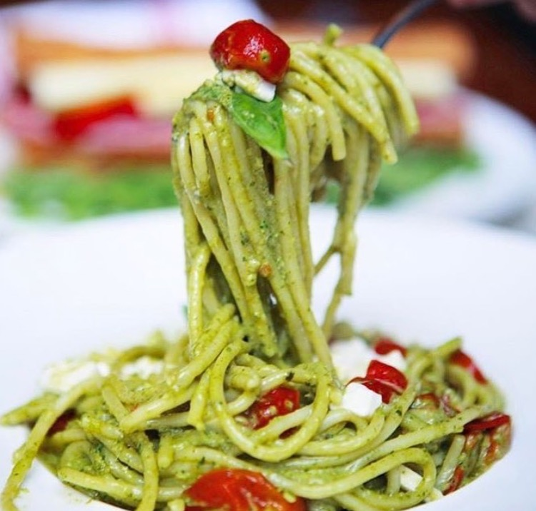 MANGIA'S GLUTEN-FREE AND VEGETARIAN OPTIONS
