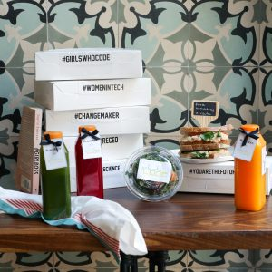 MANGIA'S LUNCH BOXES - Mangia | Gourmet Italian Food and Corporate