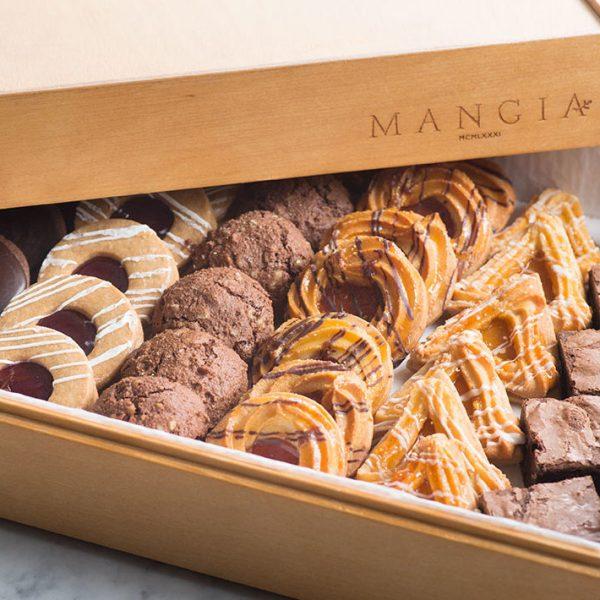 Pastries Box