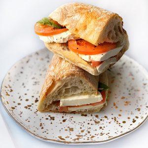 Mangia for Zaha Hadid