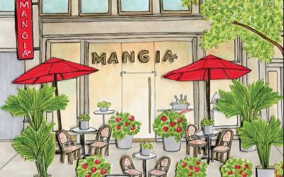 Mangia Podcast