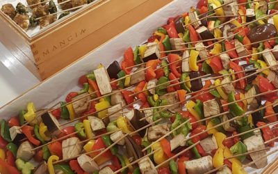 Original Corporate Catering Ideas