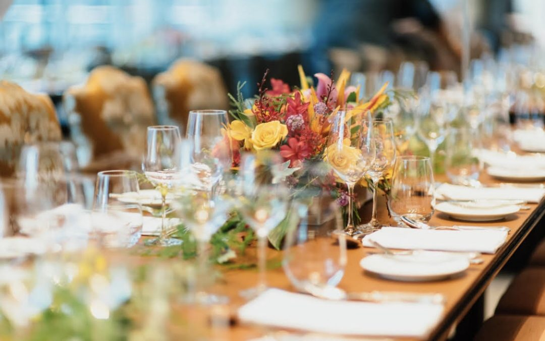 How To Choose The Best Wedding Catering Company?