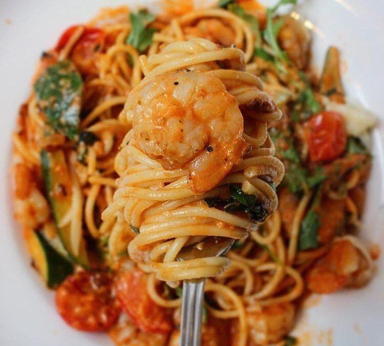 In Season Pasta Recipes